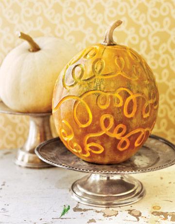 Vermicelli-Curlicue-Carved-Pumpkin-GTL1006-de