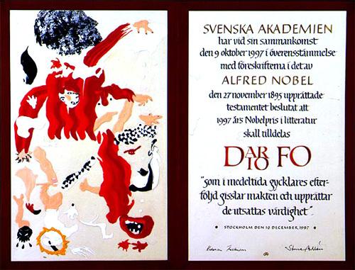 Fo-diploma