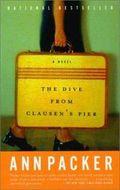 Dive-from-clausens-pier-novel-ann-packer-paperback-cover-art